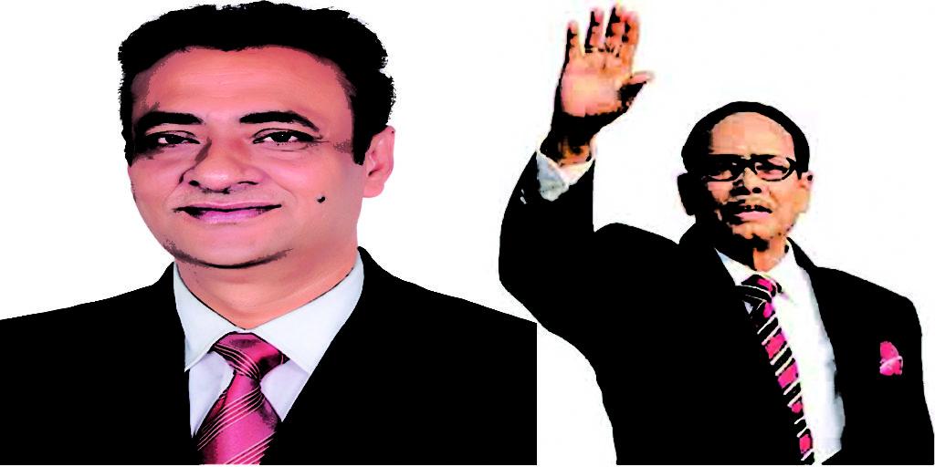 এরশাদের জাতীয় পার্টিতে যোগদিন-দেবিদ্বারকে শক্তিশালী করুন মশিউর রহমান পিটার