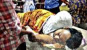 রাজধানীর গনপরিবহন চালকের বেপরোয়া প্রতিযোগিতাই যাত্রীদের মৃত্যুদূত।