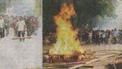 কোটা সংস্কারের দাবীতে উত্তাল সারাদেশ কোটা সংস্কারে দাবীতে