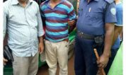Mobile court operation in Chandina; 1 Drug traffickers and 2 drug addicts are arrested