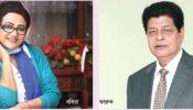 জাতীয় চলচ্চিত্র পুরষ্কার ২০১৬ প্রাপ্তিতে চিত্র নায়ক ফারুক ও ববিতার প্রতিক্রিয়া