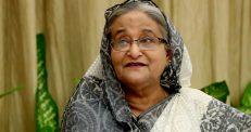নতুন গতির সঞ্চার হয়েছে বাংলাদেশ-ভারত সম্পর্কে: প্রধানমন্ত্রী