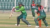 আজ পাকিস্তানের মুখোমুখি হচ্ছে বাংলাদেশ নারী ক্রিকেট দল