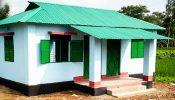 কুমিল্লায় সরকারি ঘর পাচ্ছেন ৩২০ গৃহহীন পরিবার