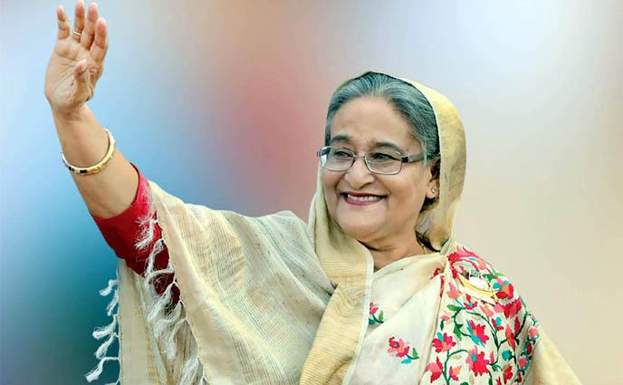 বঙ্গবন্ধু বাংলাদেশ গেমস শুরু ১ এপ্রিল,উদ্বোধনে থাকবেন প্রধানমন্ত্রী