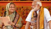 মোদির প্রস্তাবে সাড়া দিলেন শেখ হাসিনা